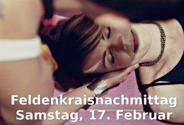 Feldenkraisnachmittag am 17.02. im TSV