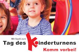 Tag des Kinderturnens 2019