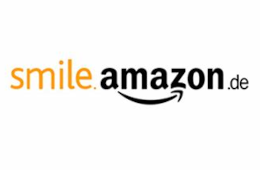 Spendengelder dank smile.amazon.de