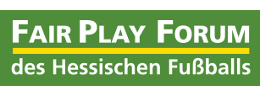 Kampagnenpartner Fairplay Forum Hessen