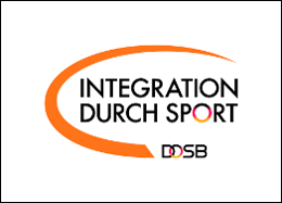 Partnerschaft 2017 Integration durch Sport
