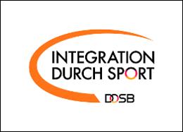 Partnerschaft 2017 Integration durch Sport