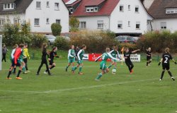 2018-10-28 C-Juniorinnen vs Obermelsungen