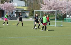 2019-04-06 C-Juniorinnen vs Wilhelmsöhe