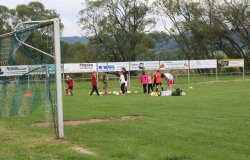 2019-06-16 Trainingsauftakt MSG Haydau